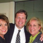 Attorney Jeff Pepin Attends Judge McCarthy Fundraiser