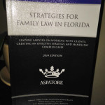 Paul J. Burkhart and Amy L. Cosentino co-author book-chapter