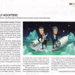 Early Adopters