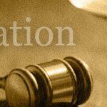 The Arbitration Process Versus The Litigation Process