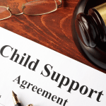 Help! My Child Support is Too High! Paul J. Burkhart Can Help!